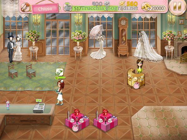 Hollys Wedding Salon 2 trucchi aggiornati per ios e android