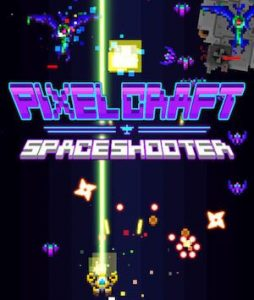 Trucchi Pixel Craft – Space Shooter