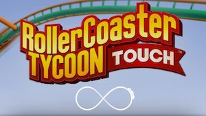 Trucchi RollerCoaster Tycoon Touch
