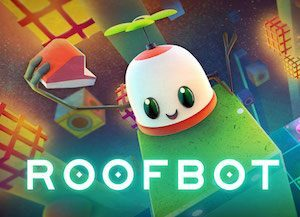 Trucchi Roofbot: Puzzler On The Roof