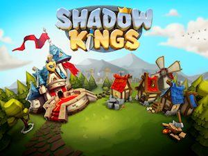 Shadow Kings trucchi diamanti infiniti e risorse illimitate