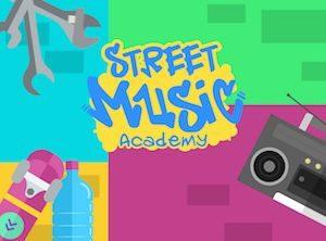 Trucchi Street Music Academy – Tutto è musica!