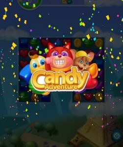 Trucchi Sweet Jelly Candy, sono gratis!