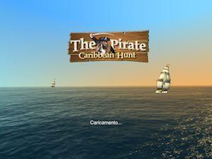 Trucchi The Pirate Caribbean Hunt