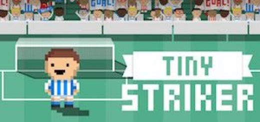 Tiny Striker trucchi gratis android ios