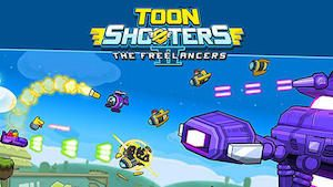 Toon Shooters 2 The Freelancers trucchi aggiornati gratis