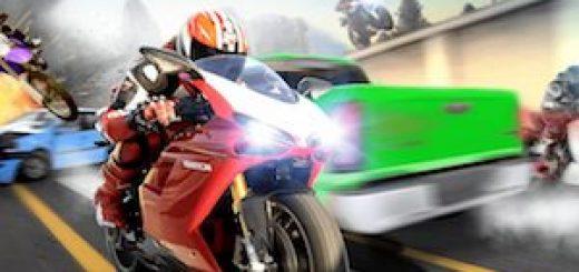 Trucchi Bike Traffic Race Mania gratis iphone ipad