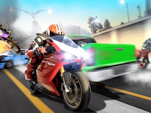 Trucchi Bike Traffic Race Mania gratis iphone ipad