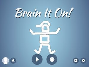Trucchi Brain It On! – Physics Puzzles