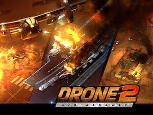 Trucchi Drone 2 Air Assault – sblocca tutto!