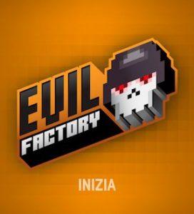 Trucchi Evil Factory, tanti equipaggiamenti e risorse!