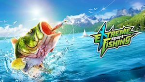 Trucchi Extreme Sport Fishing: Gioco 3D