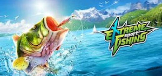 Trucchi Extreme Sport Fishing gratis ios android