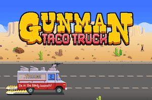 Trucchi Gunman Taco Truck sbloccare tutto gratuitamente