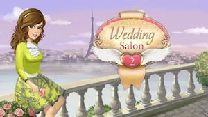 Trucchi Holly's Wedding Salon 2