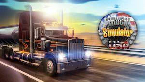 Trucchi Truck Simulator USA – provali!