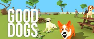 Trucchi Good Dogs per dispositivi iOS e Android!