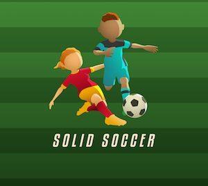 Trucchi per il gioco di calcio Solid Soccer!