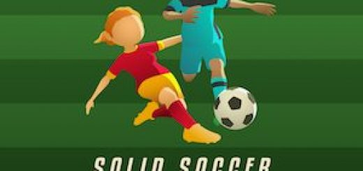 trucchi per android ios Solid Soccer