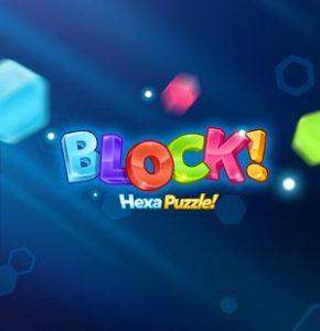 Trucchi Block Hexa Puzzle, aiuti infiniti!