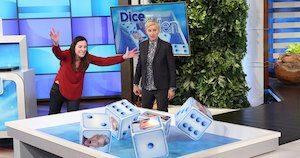 Trucchi Dice with Ellen, anche su Facebook!