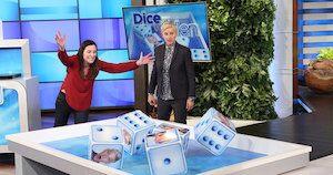 Dice with Ellen trucchi ios android e facebook