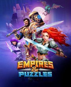 Trucchi Empires & Puzzles RPG Quest
