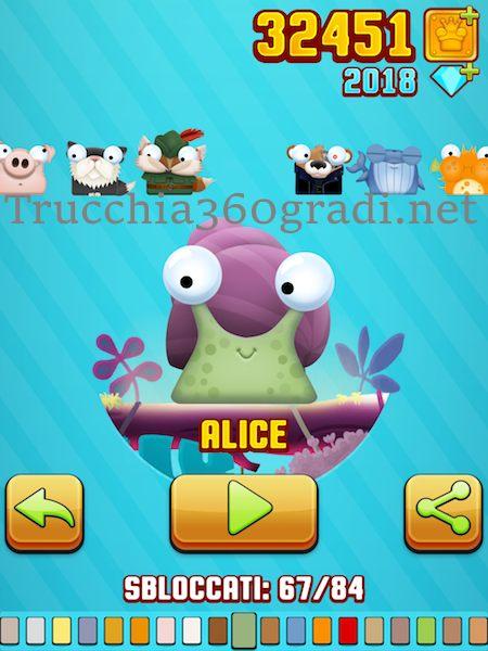 Fluffy Jump trucchi funzionanti ios android gratis