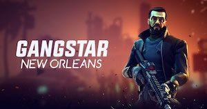 Trucchi Gangstar New Orleans