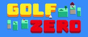 Golf Zero trucchi ios per iphone e ipad