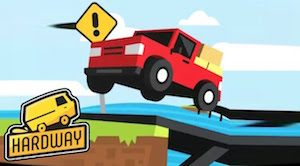 Hardway Endless Road Builder trucchi ios e android