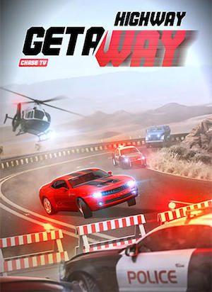 Highway Getaway Chase TV trucchi ios ipa
