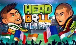 Trucchi per Online Head Ball!