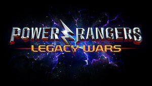 Trucchi Power Rangers Legacy Wars