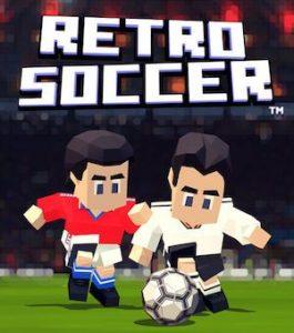 Trucchi Retro Soccer – Arcade Football Game