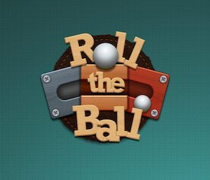 Trucchi Roll the Ball – slide puzzle