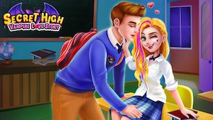 Secret High School First Date trucchi gioco completo