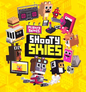 Shooty Skies trucchi gratis ios e android