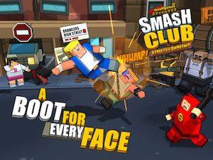 Smash Club Streets of Shmeenis trucchi gratis ios