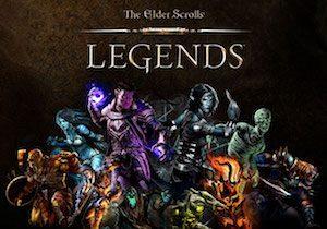 Trucchi The Elder Scrolls Legends