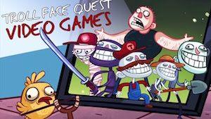 Troll Face Quest Video Games trucchi per il gioco gratuito