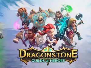 Trucchi Dragonstone Guilds & Heroes