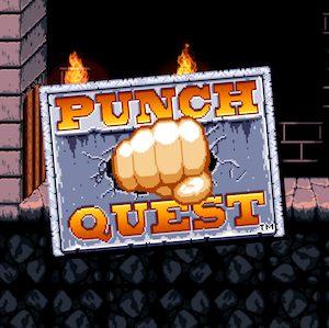 come avere i trucchi Punch Quest