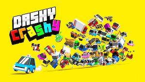 come sbloccare le auto su Dashy Crashy ios android