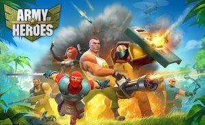 Trucchi Army of Heroes, ottieni il meglio!