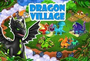 Trucchi Dragon Village, cresci dei draghi pazzeschi!