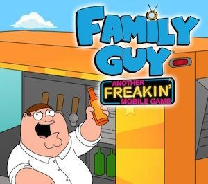 Trucchi Family Guy Another Freakin Mobile Game