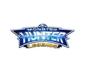 Trucchi Monster Hunter Legend