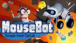 Trucchi MouseBot, il premium può essere tuo!