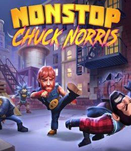 Trucchi Nonstop Chuck Norris